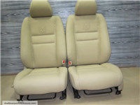 honda civic 2012 front double seat cover -12