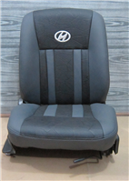 hyndai taxi front single seat cover -68