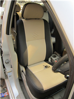 suzuki liana front single seat cover -29
