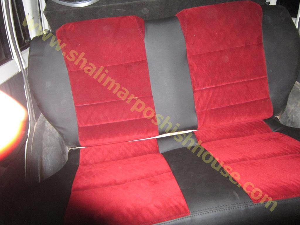 Shalimar Poshish House Deals For Car Seat Covers